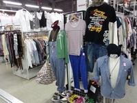 衣料・ファッション小物